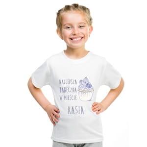 1ce7c6f1f Koszulki z nadrukiem dla dzieci | sklep Crazyshop