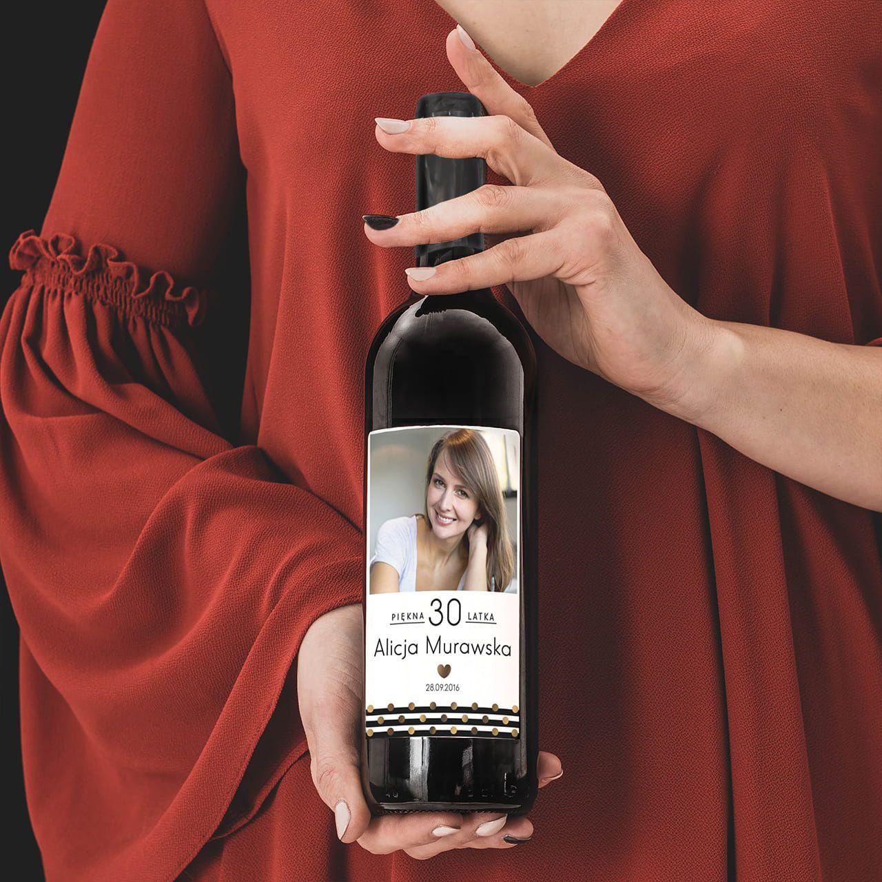 Eleganckie Zyczenia Urodzinowe Jack Daniels Wino Na Prezent