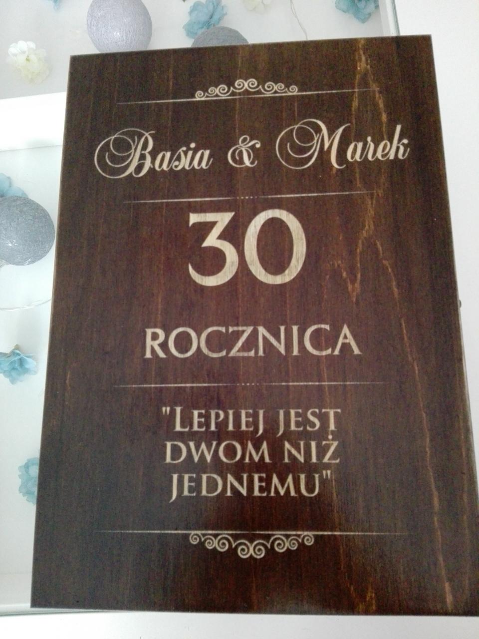 Personalizowany Miod Pitny Historia Prezent Na 50 Rocznice Slubu